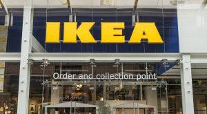 IKEA Furniture as a Service