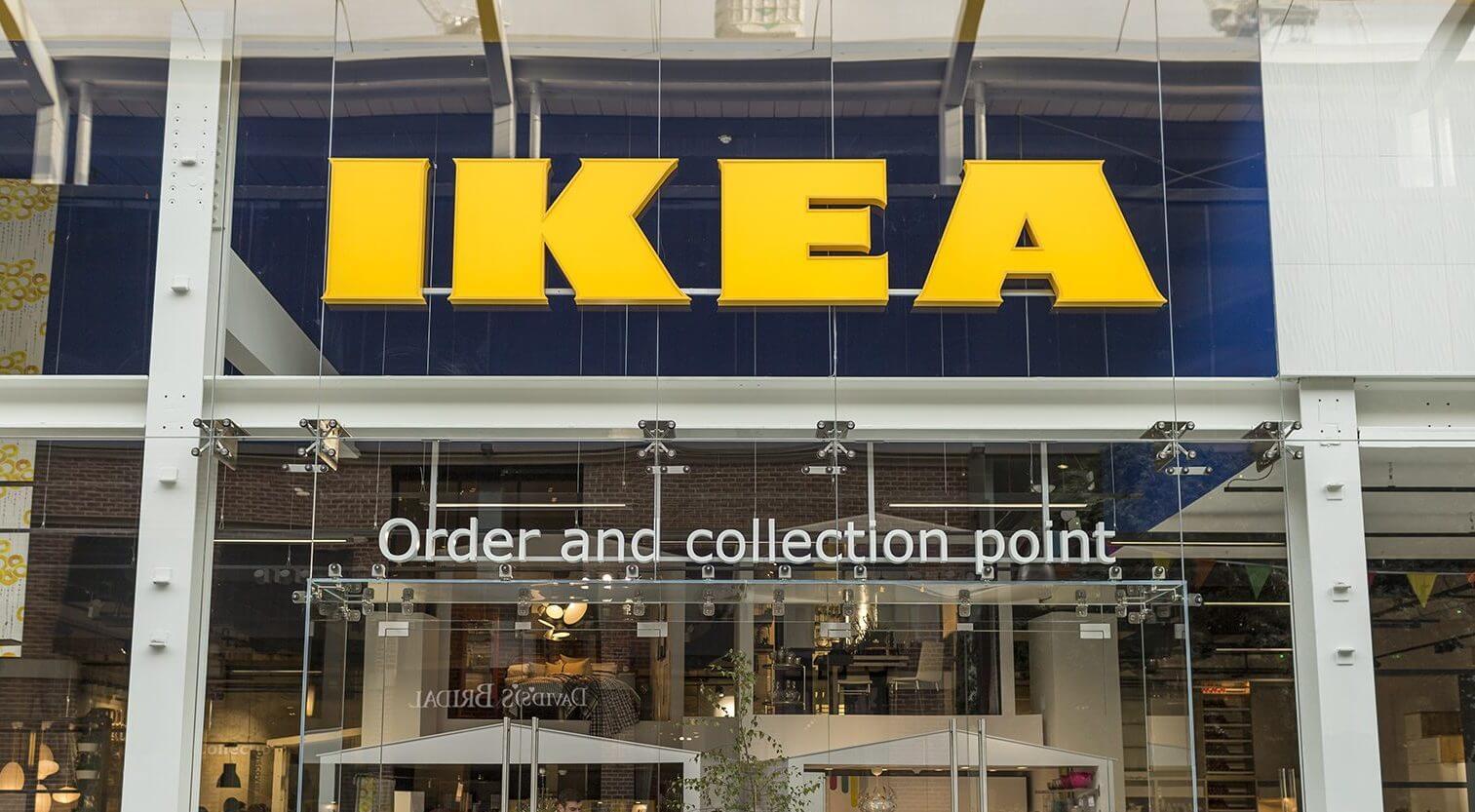 IKEA offers Furniture as a Service